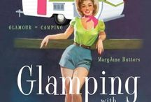 Glamping / by SeaYak Ranch