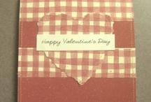 Valentines / by Kathy Loker