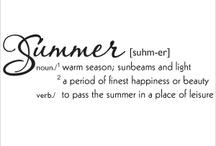 Last Summer Break (unless you become a teacher)