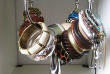 Creative Jewelry Displays