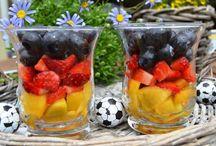 Fussball WM