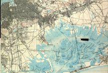 MAPS / by Dan Gregoras