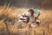 Shalista Photography Family Portraits / Sioux Falls, South Dakota based family and child portrait photographer. www.shalista.com