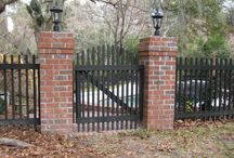 Brick Pillar Design