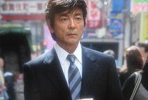 Actor 柴田恭兵