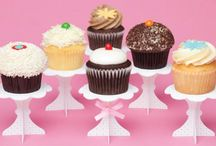 lovely cupcake stands
