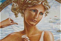 MYTHOLOGIE / MYSTERES