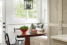 Dining Area / by Lisa Baehr