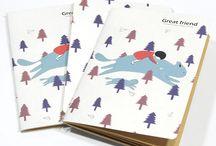 les jolies carnets - papeterie