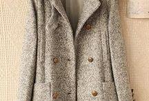 Nový kabát