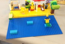 LEGO at the Library- Acton