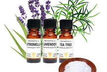 Aromatherapy, Spa and pampering2