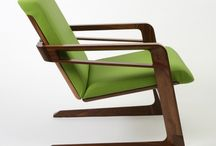 Furniture / by Nina Haraguchi