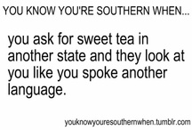 Talkin' Southern