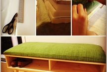 diy furniture & makerovers / by Laura Mulcahy