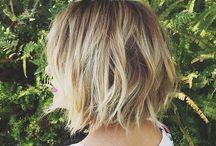 Cool Shot Haar / Coole kurz Haar Friseuren