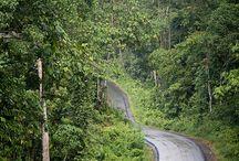 Biketouring Indonesia