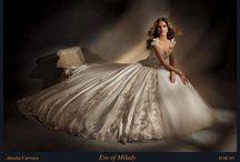 Wedding Dresses / by Lyndsey Ann