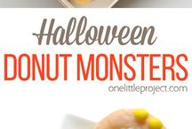 Halloween / All things spooky, scary, and fun!