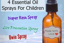 Young living for kids