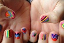 Nails (Nehty)