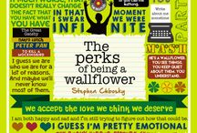 the perks of beeing a wallflower