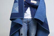 Denim / Fashion - jeans, denim, inspiration, streetstyle, menswear and womenswear