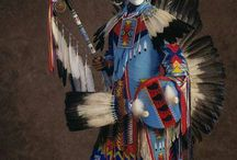 Native Pride / by kay courtright