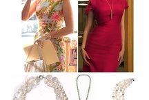 Mad Men Style / Mad Men T.V. Style Influencing Fashion and Accessories.