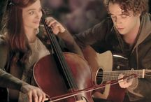 If I Stay ♡ / omg omg love love love this movie !! worth the watch