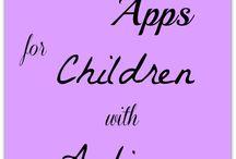 Autism Help / autism   autism parenting   autistic   special needs moms   ABA   autism resources   autism books   special education