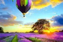I like balloons