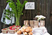 Party ideas / by Julie Chatman