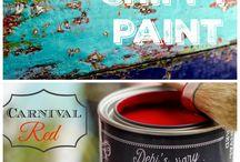 Create paints