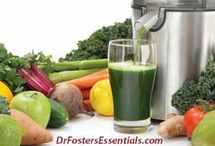 Power Juicing For Ultimate Health / Juicing was what I did over 20 years ago to cure my own epilepsy.  I then helped many patients heal themselves with juicing as well.  Are you stuck in a chronic health issue?  How to use this natural healing technique to break through old patterns, limitations, lose weight, and transform your life.  Holistic MD explains how to do a juice fast. #Juicing #JuiceDiet #JuicingTips #JuiceFast