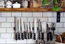 Kitchen / Dining Ideas / Kitchen & Dining Room Ideas / by Isaac A Wardell