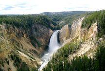 Wonderful Waterfalls! / by Lynne Clark
