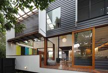 Architecture | Contemporary.