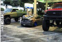 trucks I like