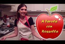 video ricette