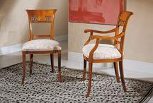 Art. 3033: Chair, Armchair / An example of Italian Luxury!