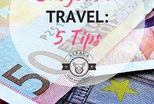 Travel: Budget