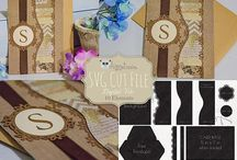 SVG Cut File for Cricut & Silhouette