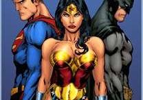Wonder Woman <3