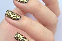 Inspiration - nails