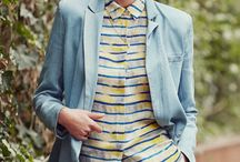 Spring Into Something Different / Favorite styles for easy dressing / by Armani Exchange