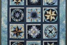 mariner quilts