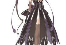 Blade Arcus