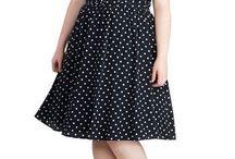 1940 kjoler