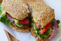 Vegetarian recipes to try